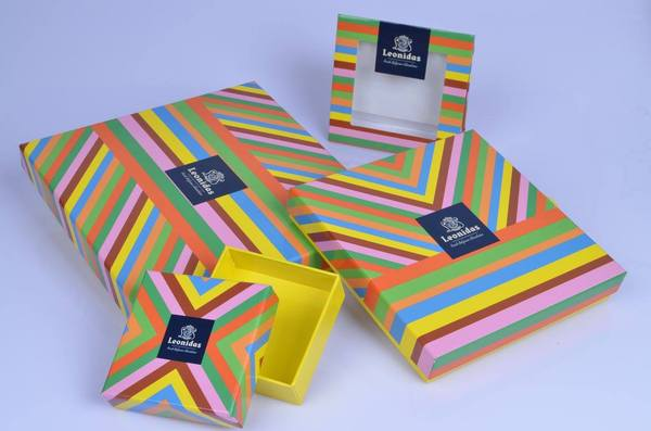Customize Chocolate Boxes