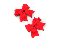 Ribbon Handwork Bows